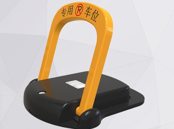 平板车位锁有哪些特点?