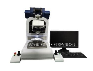 芯片推拉力机的测试应符合哪些原则