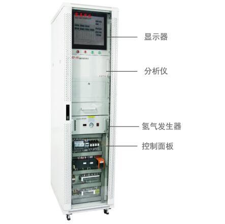 VOCS在线监测设备具有的特点有哪些