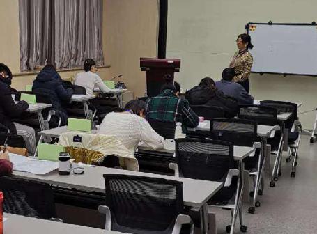 国际汉语教师证书培训主要有哪些课程