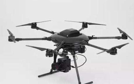 工业级无人机具有哪些优势