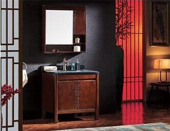 不同材质的浴室五金挂件分别都有哪些优点