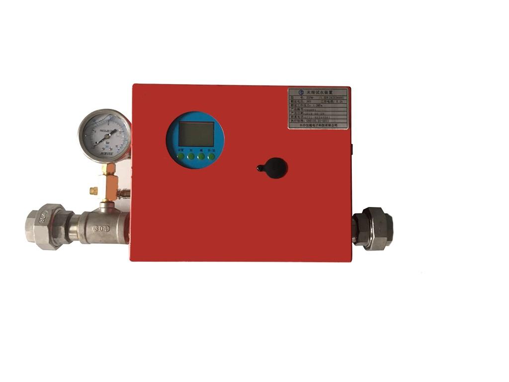 选择末端试水装置的时候可以从哪几个方面入手?