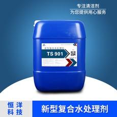 对于成都水处理剂性能的评价可以从哪些方面着手