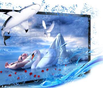 什么样的液晶拼接电视墙值得选择