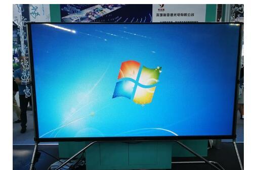 深圳LED显示屏的优点有哪些