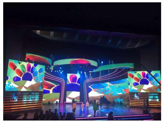 深圳舞美租赁屏能够给舞台效果带来哪些提升