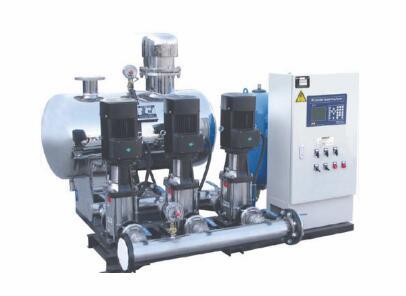 广州无负压供水设备的优势