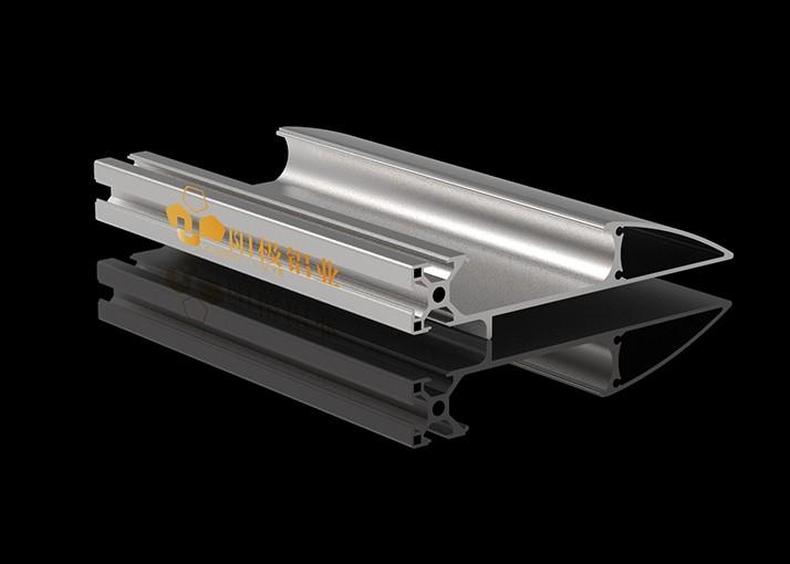 工业铝型材制品的加工必须经过哪些作业车间?