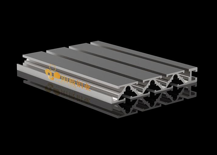 工业铝型材在出厂前需要进行哪些处理?