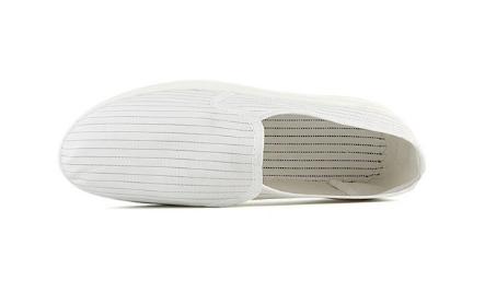 如何筛选适合自己的防静电洁净鞋