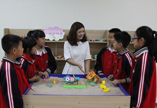 脑开发机构可以提升孩子的哪些能力