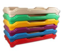 幼儿园床的材质有哪些