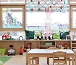 如何选购幼儿园桌椅