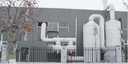 实验室环保系统为什么那么重要呢?