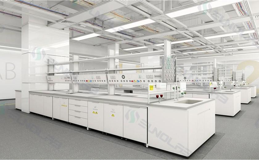 如何寻找专业的实验室环保系统?