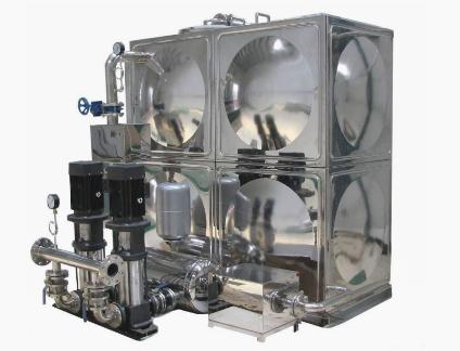 提高广州变频供水设备寿命的注意事项有哪些