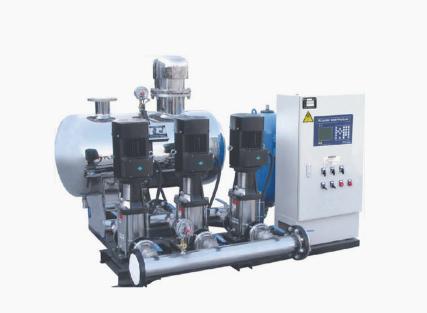 广州变频供水设备与传统供水设备有哪些不同