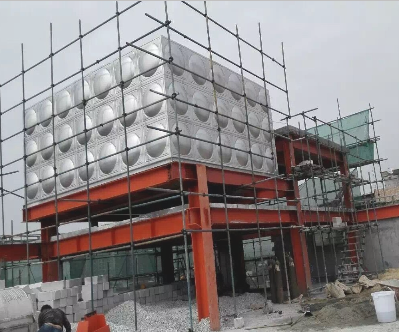广州不锈钢水箱安装需要注意哪些事情