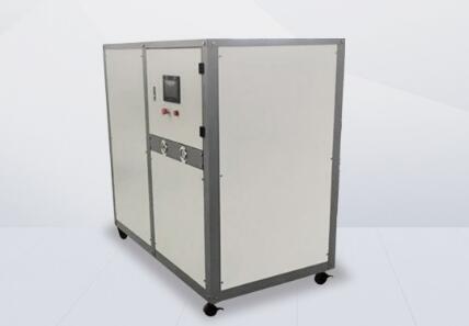 上海冷水机设备常用于哪些场合