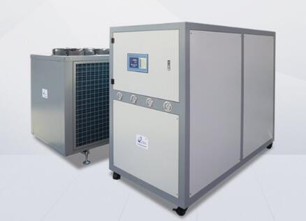 如何维养上海冷水机设备