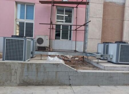 上海冰水机运用时要注意哪些事情