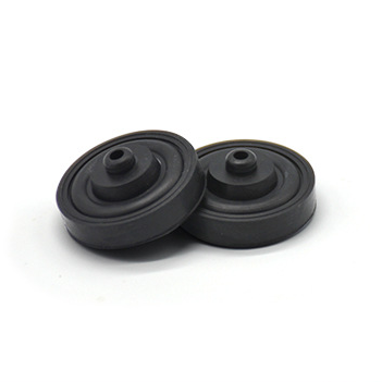 广州橡胶配件中的再生胶有什么作用