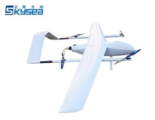怎样维护工业级无人机