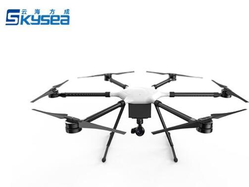 工业级无人机的运用优势有哪些