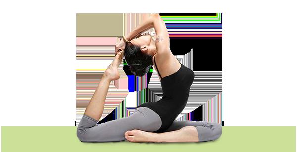 上瑜伽直播课有什么好处?