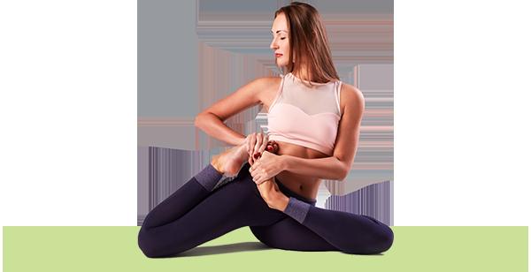 瑜伽直播介绍:坚持练习瑜伽对身体有什么好处