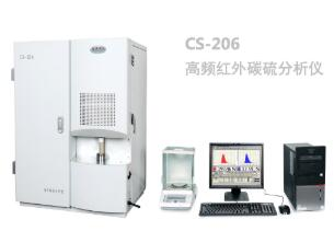 高频红外碳硫仪的分析软件有何特点