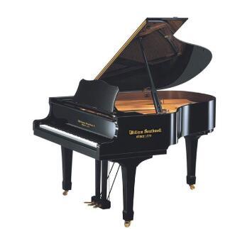 上海钢琴专卖店为什么受追捧