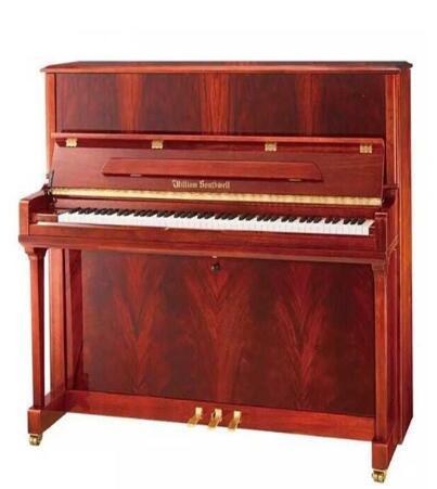 什么样的上海钢琴专卖店值得信赖