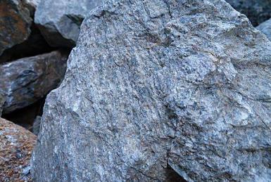 矿石分析仪将铁矿划分了哪几种类型