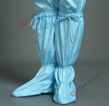 如何看无菌高筒鞋的质量好不好?