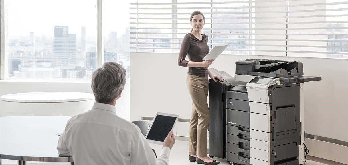 好的成都复印机维修公司应该具备哪些素质?