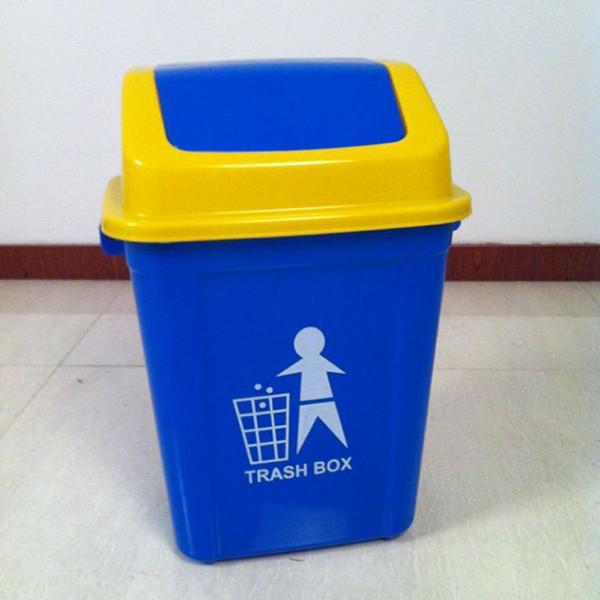 使用环卫垃圾桶时需要注意什么事情?