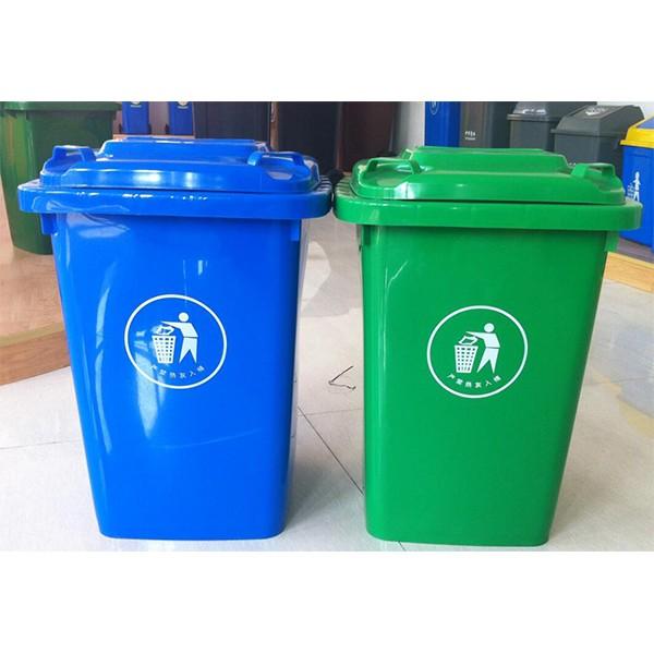 环卫垃圾桶有哪些特点?