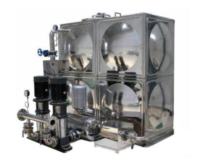 广州无负压供水设备为什么可靠