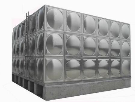 广州不锈钢水箱的优势有哪些