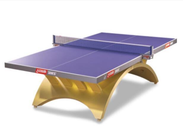 如何挑选乒乓球桌