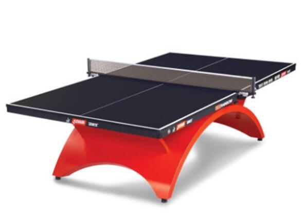 乒乓球桌的主要类型有哪些