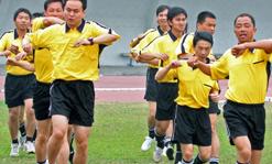 四川体育学校的优势有哪些?