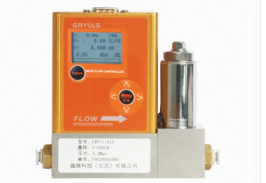 质量流量控制器的优点有哪些?