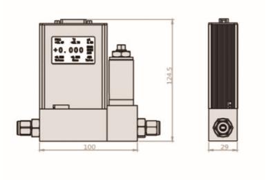 质量流量控制器的运用领域有哪些?