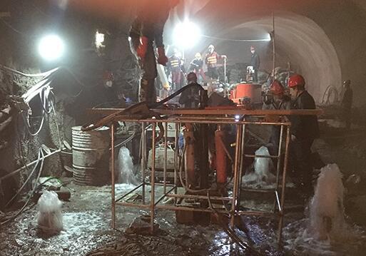 地下室伸缩缝选择应用防水补漏有何重大意义