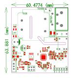 控制板芯片發展好的原因