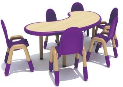 幼儿园桌椅具有哪些价值