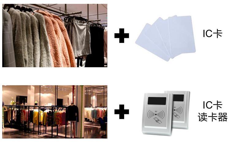 实现样衣管理系统的高效作业管理需匹配哪些硬件设备